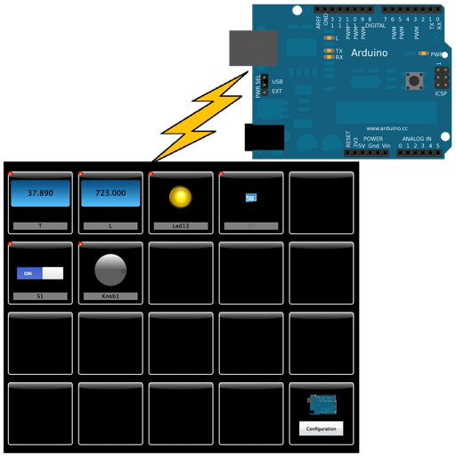 Arduino Manager
