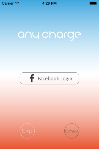 AnyCharge screenshot 1