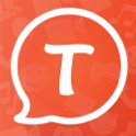 Tango - Free Video Call, Voice & Chat icon