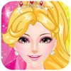 Fairy dress - Makeup plus girly games sweet