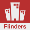 Flinders University Map