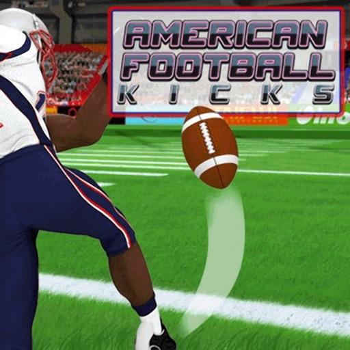 American Football Kicks Pro iOS App