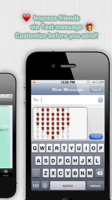 emoji 2' screenshot1