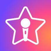 StarMaker: Sing Karaoke + Auto-Tune + Video icon