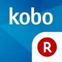 Ler livros digitais - Kobo icon