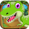 Toddler educational games for ages 2 3 4 Dinosaurs