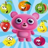 Bella Pop! - Free Match 3 Fruit Game