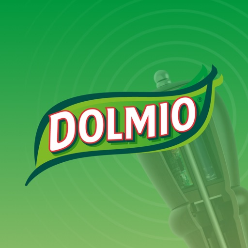 DOLMIO® Pepper Hacker