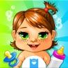 Meine Babypflege - Babysitter-Spiel für Kinder