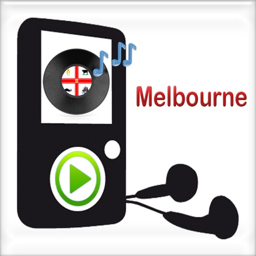 Melbourne Music Radio Stations - Live Player iOS App