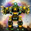 Futuristic Robots War Attack: The Last Battle App