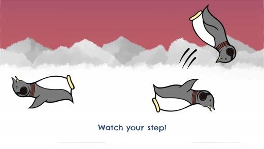 Penguin March! Screenshot