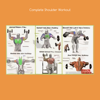 download Complete shoulder workout