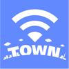 タウンWiFi | 速度制限にサヨナラを - TownWiFi Inc.