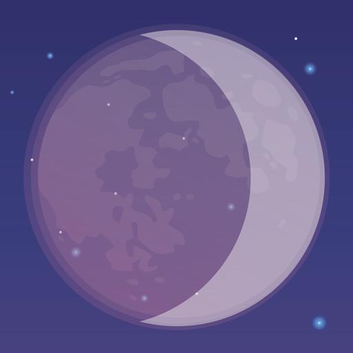 Фаза Луны - Календарь, Восход, Закат