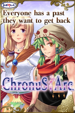 RPG Chronus Arc screenshot 1