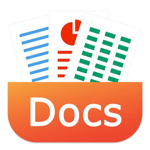 Docs Bundle - Templates for MS Office Edition