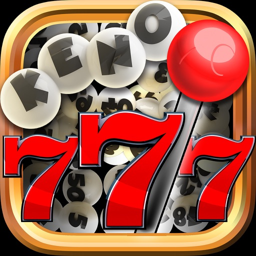 Keno Slot Pro