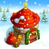 Happy New Year Farm: Christmas App