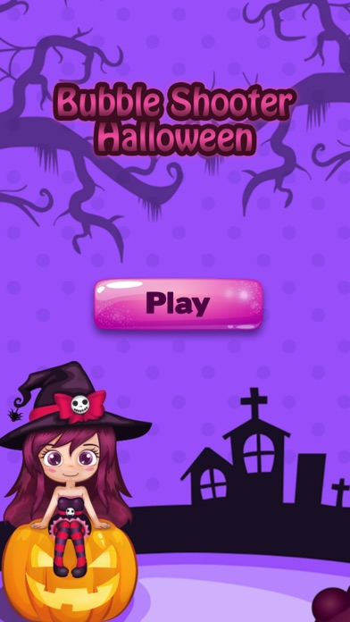 download Bubble Shooter - Halloween apps 1