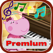 Hippo: Piano for Kids. Premium