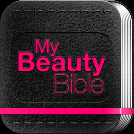 My Beauty Bible -  Makeup, Hair & Nails iOS App