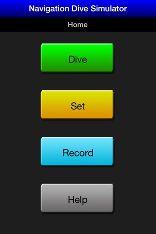 SimDive Lite for iPhone screenshot 4
