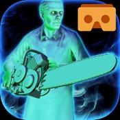 Haunted Rooms Escape VR Game for Google Cardboard hacken