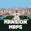 FREE Mansion & City Maps For Minecraft PE MCPE Apps free for iPhone/iPad