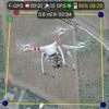 Flight Plan For DJI Phantom 2 Vision+