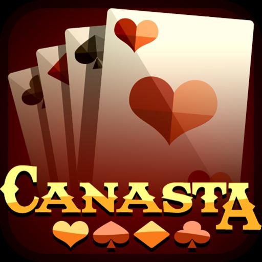 Canasta Royale Mac OS X