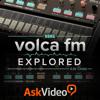 Exploring volca fm Wiki