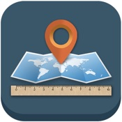 iMeasurer - Accurately measure distance using GPS