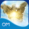 Oceanhouse Media - Connecting With the Archangels - Doreen Virtue  artwork