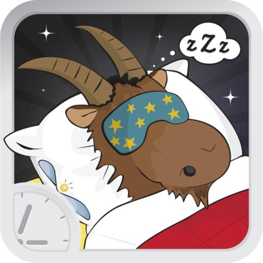 meeSleep iOS App