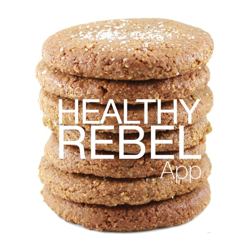 The Healthy Rebel - Secretly healthy recipes App Ranking & Review