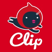 物々交換アプリ-Clip(クリップ) フリマよりもお得で簡単新しい