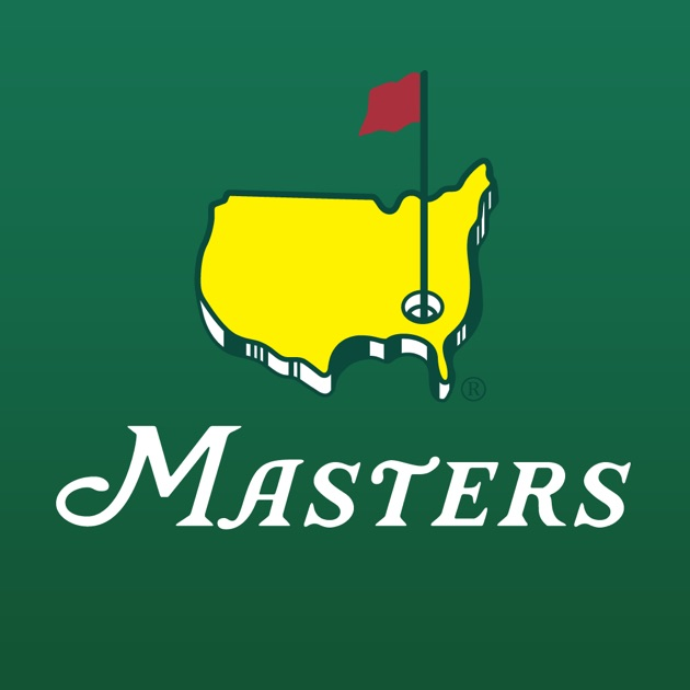 the masters tournament on the app store