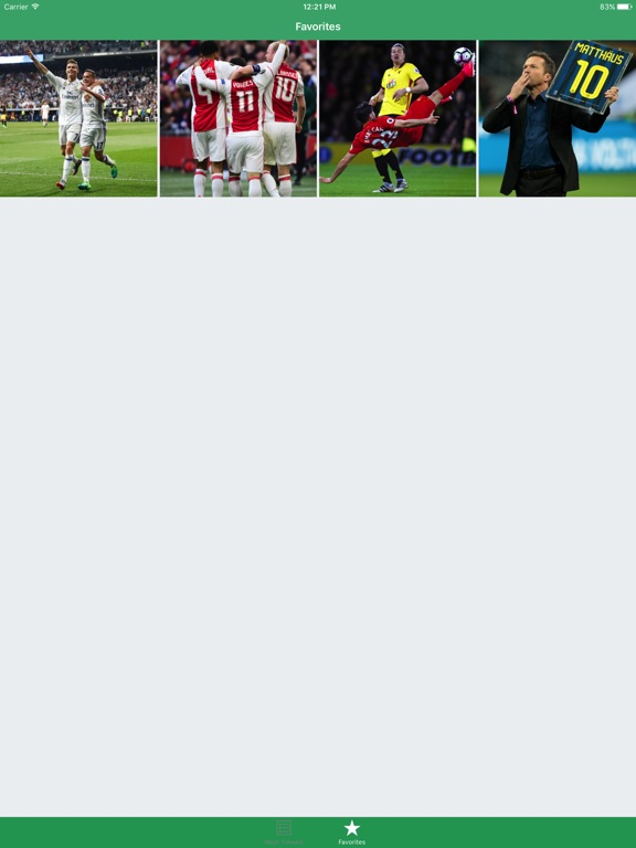 Football Wallpapers-Themes Mobile HD Скриншоты8
