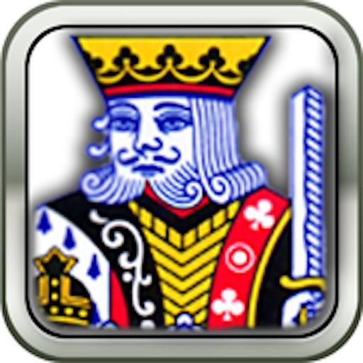 Freecell Adult Card Solitaire Shark Collection iOS App