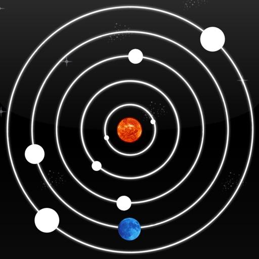 Revolvy Planets iOS App