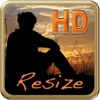 Dream Resize HD Photo Image Crop and Share