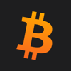 Samuel Laska - Crypto Pro: Bitcoin Ticker, Widget & Complication  artwork
