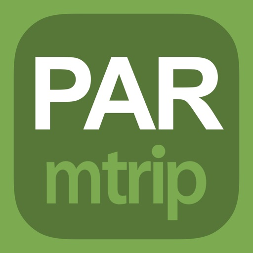 巴黎旅行指南-Paris Travel Guide – mTrip【可创建个性化行程】