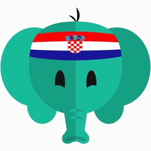 Apprendre Le Croate - Mots Et Phrases De Voyage