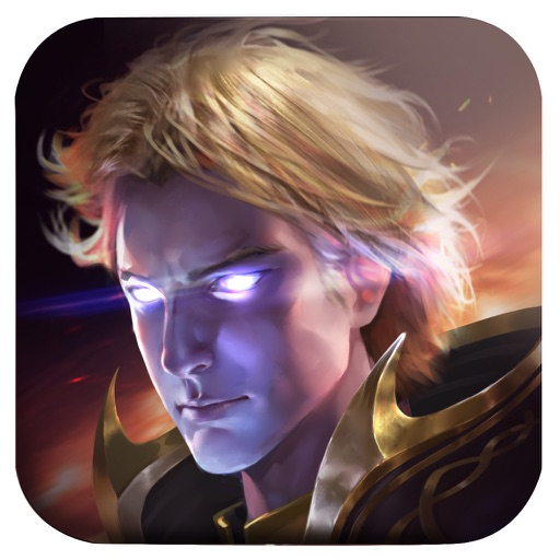 Land of Heroes - Lost Tales App Icon