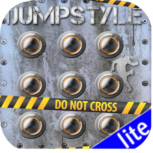 iJumpstyle Free - Hardstyle Music SFX Drum Machine iOS App