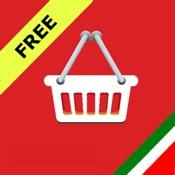 Shopy FREE (La Spesa Semplice, Lista della Spesa)