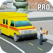 City Transport Truck sim Pro App Icon Artwork