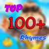 100 Top Nursery Rhymes & Sing Along Storybook kids